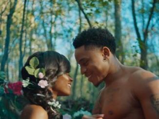 VIDEO: Rotimi – Love Somebody (With Vanessa Mdee)