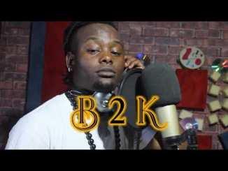 B2k – Infidele (Alikiba Cover)