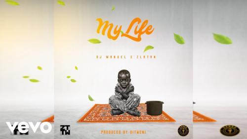 Dj Manuel x Zlatan – My Life mp3 download