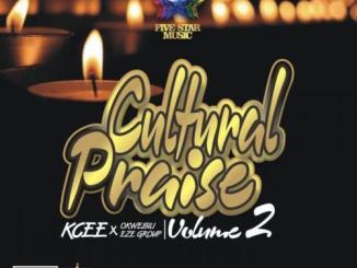 Kcee Ft. Okwesili Eze Group – Cultural Praise Volume 2