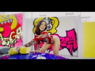 VIDEO: Kurzca Ft. Nadia Nakai – Dat is Good