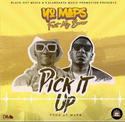 Yo Maps – Pick It Up Ft. Mic Burner mp3 download
