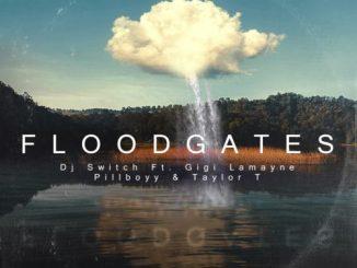 DJ Switch – Floodgates Ft. Gigi Lamayne, Pillboyy, Taylor T