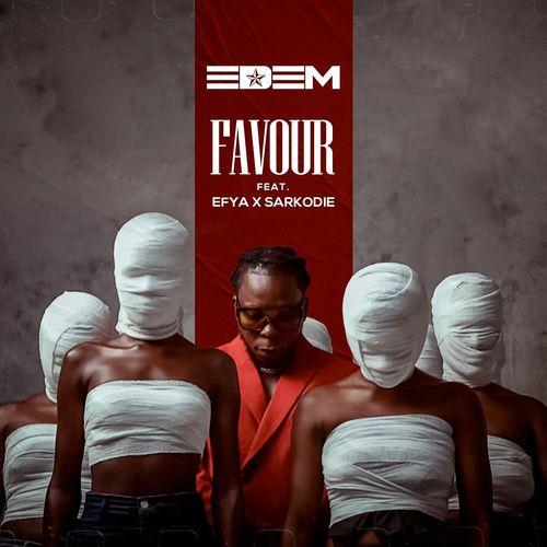 Edem – Favour Ft. Sarkodie, Efya mp3 download