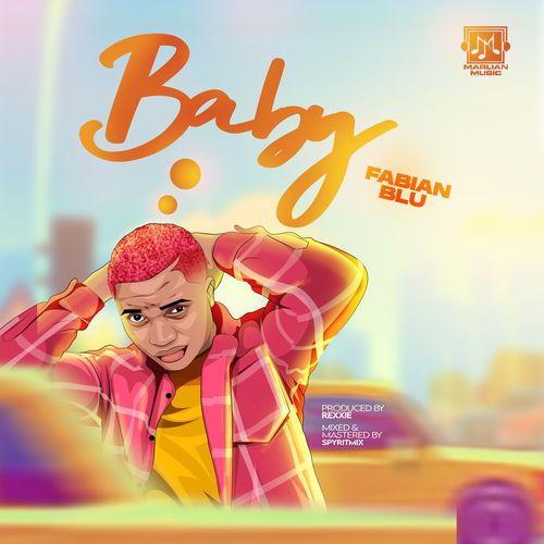 Fabian Blu – Baby mp3 download