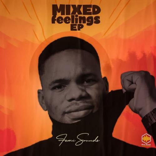 Femi Sounds – No Cap Ft. Teeben mp3 download