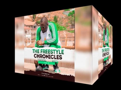 Kao Denero – The Chronicles Freestyle Part 2 mp3 download