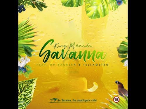 King Monada – Savanna Ft. Dr Rackzen & Tellametro mp3 download