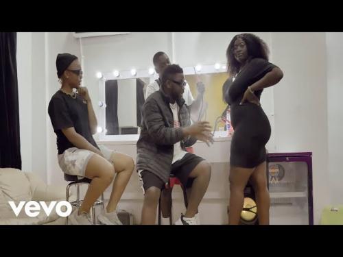 Magnito Ft. Juju – Thick Girls mp3 download