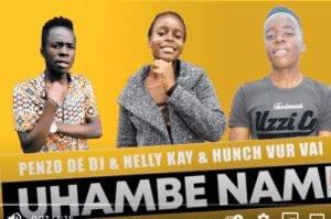 Penzo De Dj Ft. Nelly Kay & Hunch Vur Vai – Uhambe Nami mp3 download