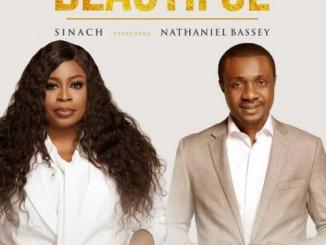 Sinach – Beautiful Ft. Nathaniel Bassey