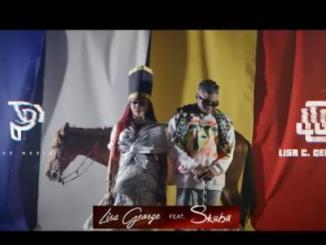 VIDEO: Lisa George Ft. Skiibii – Fibadijo