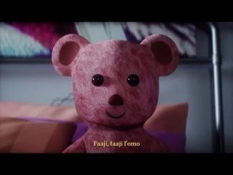 VIDEO: Terri – Come Around (Visualizer)