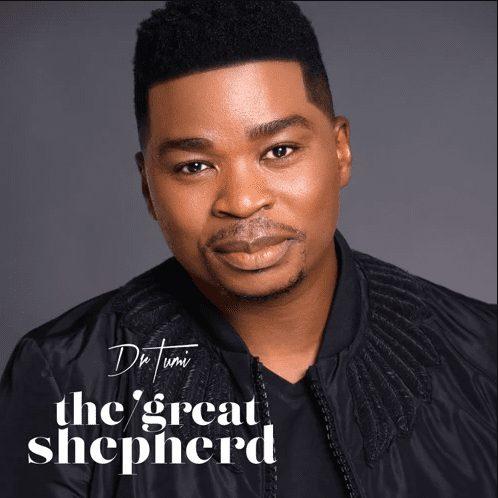 [Album] Dr Tumi – The Great Shepherd mp3 download