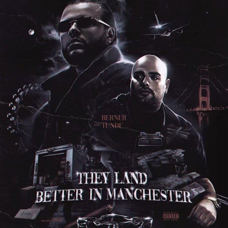 Berner & Tunde – New Era Ft. G.T. mp3 download
