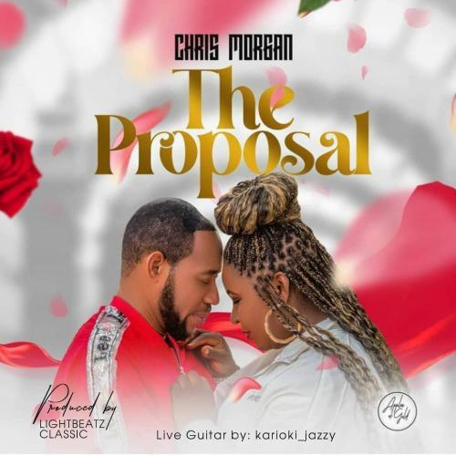 Chris Morgan – The Proposal mp3 download