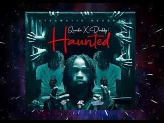 Quada x Daddy1 – Haunted