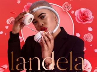 Slenda Da Dancing DJ – Landela Ft. Q Twins, Andiswa Live