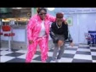 VIDEO: OzzyBee – Omah Baby Ft. Teni