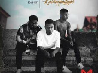Kashy – Proud Ft. Diamond Jimma, Flykid