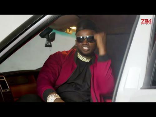 Khaligraph Jones – Punguza Kasheshe mp3 download