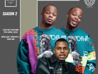 Major League & Musa Keys – Amapiano Live Balcony Mix Africa B2B (S2 EP 12)