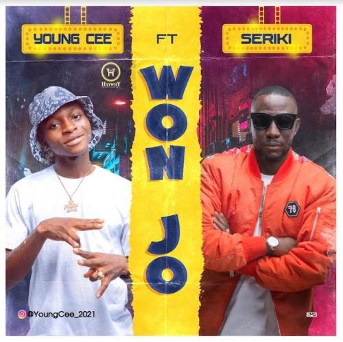 Young Cee Ft. Seriki – Won Jo mp3 download