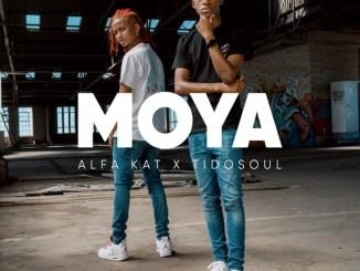 [EP] Alfa Kat & TidoSoul – Moya