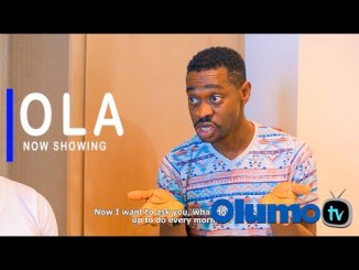 Ola (Wealth ) Latest Yoruba Movie 2021 Drama