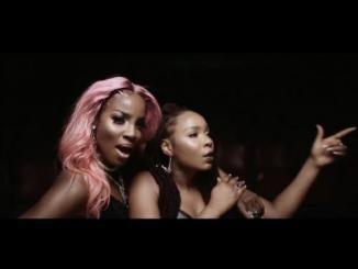 VIDEO: Seyi Shay & Yemi Alade – Pempe