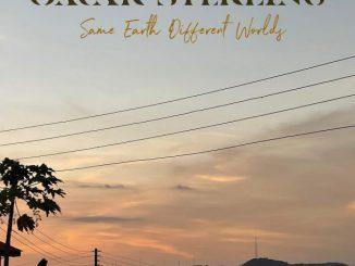 Album: Omar Sterling – Same Earth Different Worlds