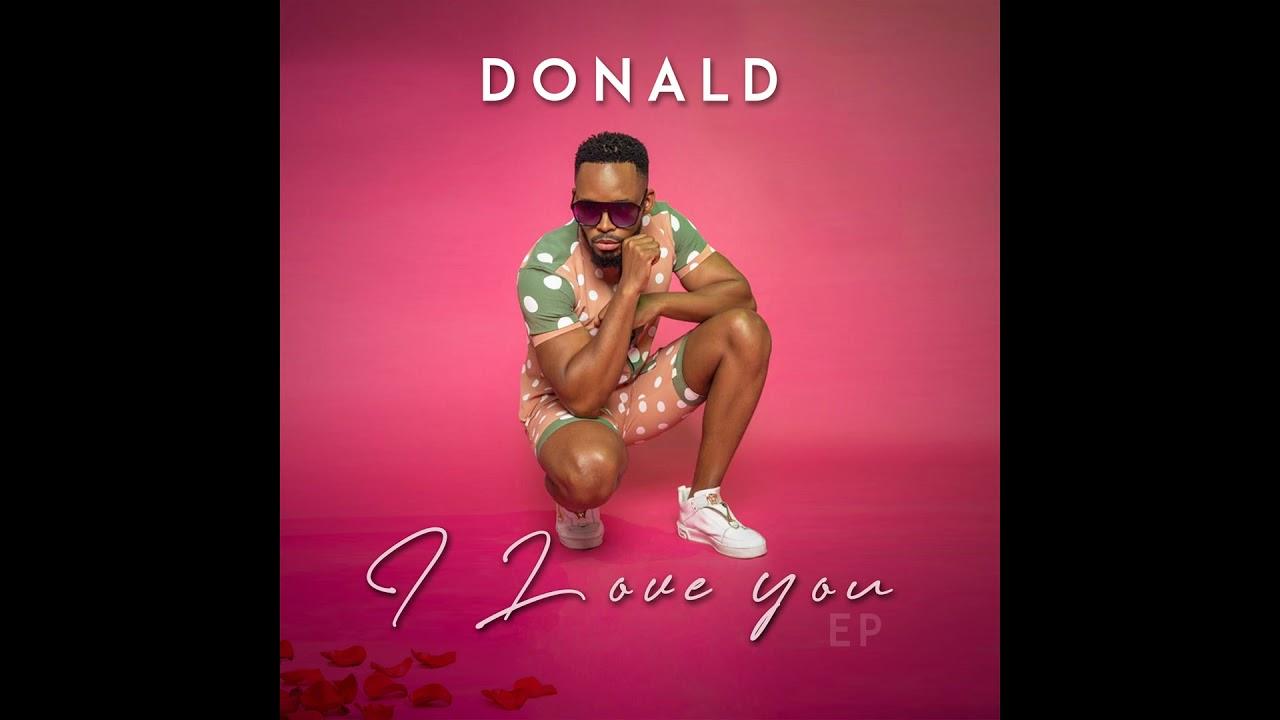 Donald – Indlela mp3 download