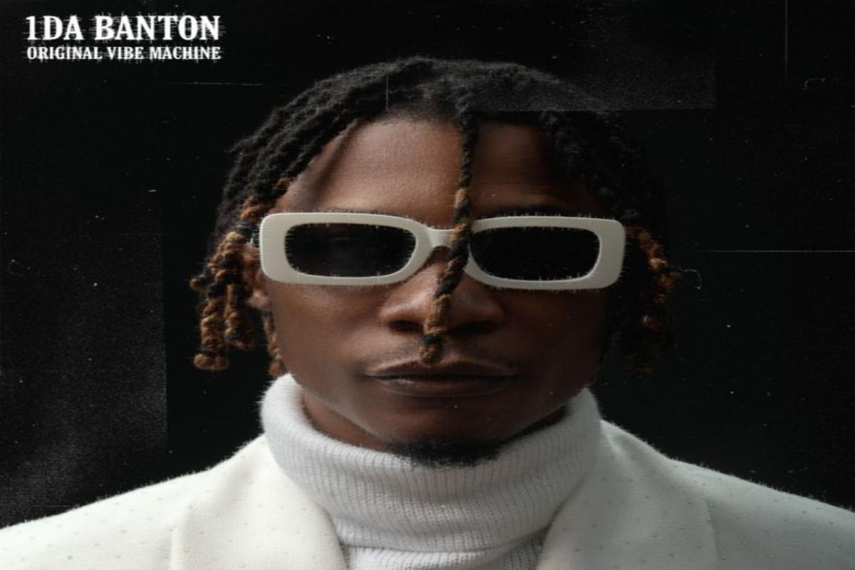 1Da Banton – 911 Ft. Seyi Shay mp3 download