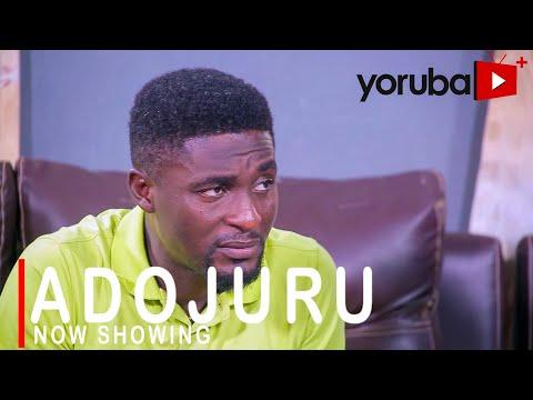 Movie  Adojuru Latest Yoruba Movie 2021 Drama mp4 & 3gp download