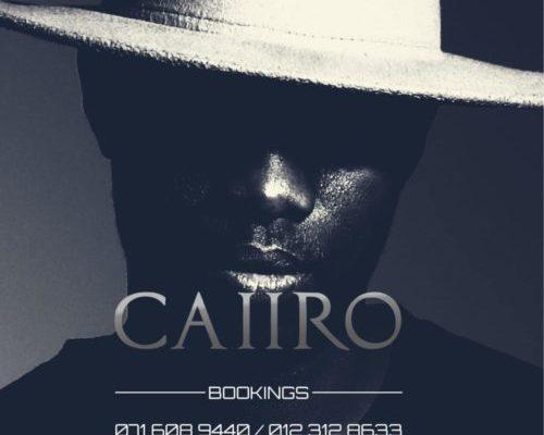 Caiiro – Nana (Caiiro's Kasi Remix) mp3 download