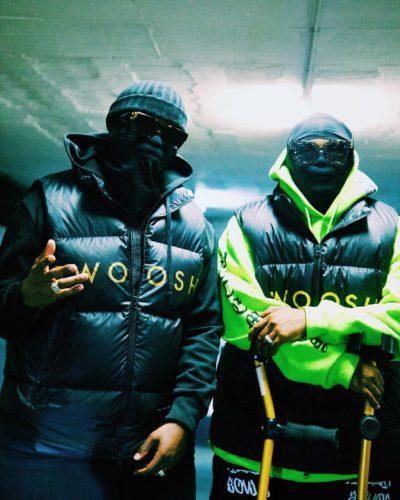 DBN Gogo & Major League – Roboto Ft. Reece Madlisa, Zuma, Luu mp3 download