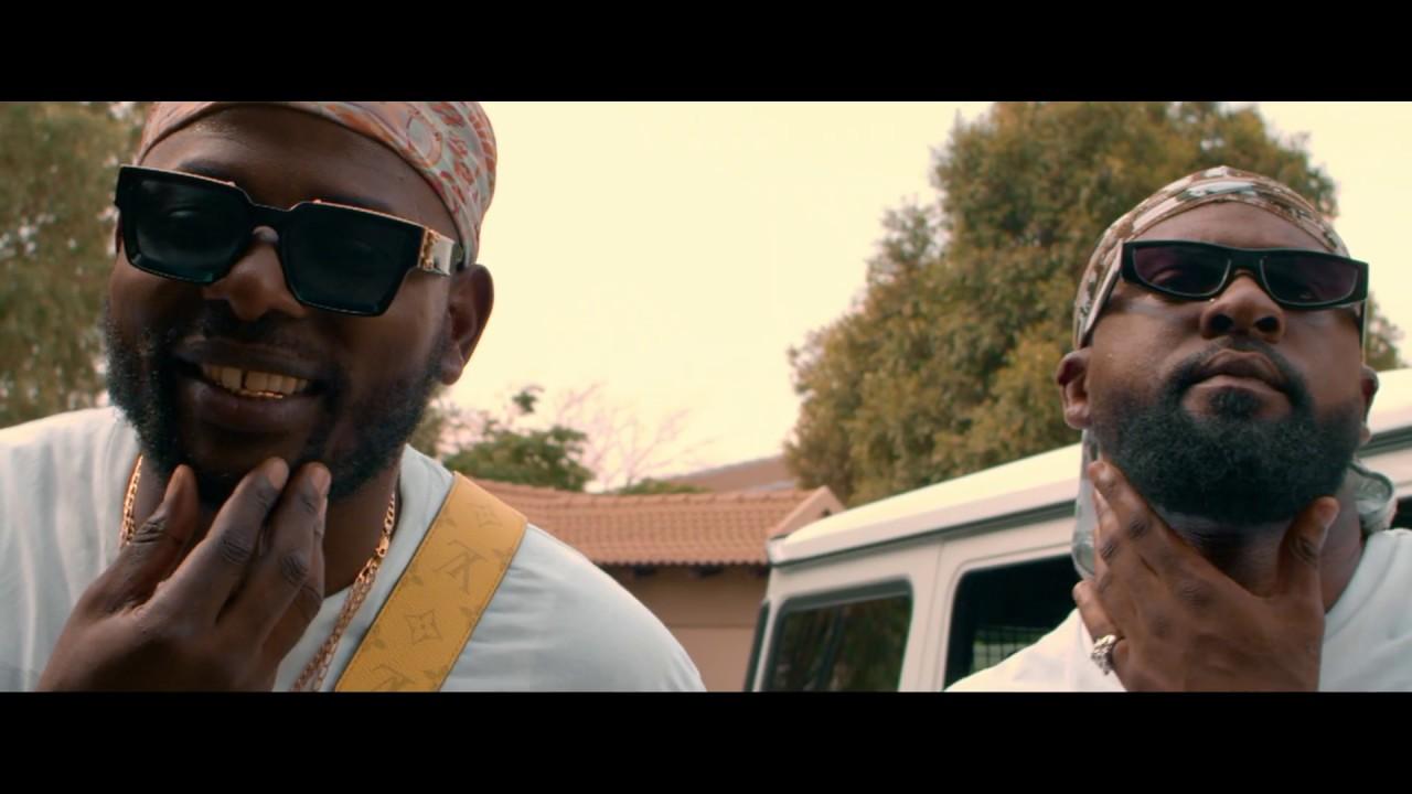 DJ Maphorisa, Tyler ICU Ft. Mpura, Daliwonga, Visca – Izolo mp3 download
