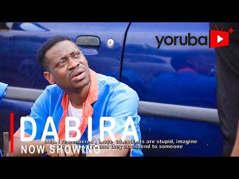Movie  Dabira Latest Yoruba Movie 2021 mp4 & 3gp download