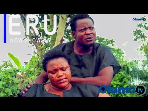 Movie  Eru Latest Yoruba Movie 2021 Drama mp4 & 3gp download
