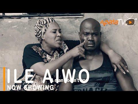 Movie  Ile Aiwo Latest Yoruba Movie 2021 Drama mp4 & 3gp download