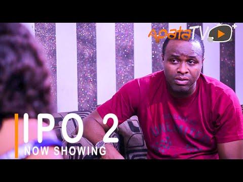 Movie  Ipo 2 (Position) Latest Yoruba Movie 2021 Drama mp4 & 3gp download