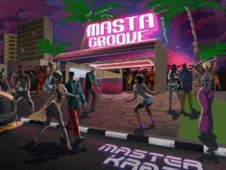 Masterkraft – Big Man Rhythm Ft. Selebobo