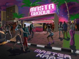 Masterkraft – Shake Body Ft. Sarkodie, Larry Gaaga