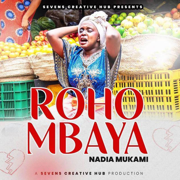 Nadia Mukami – Roho Mbaya mp3 download
