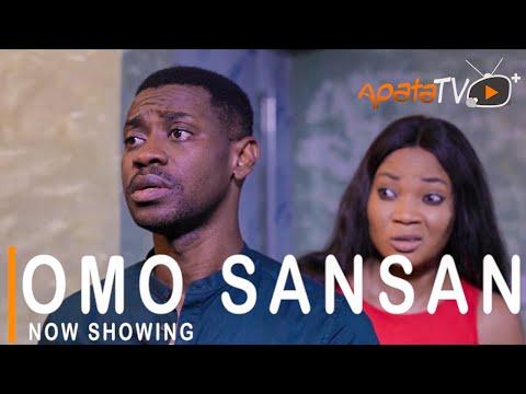 Movie  Omo Sansan Latest Yoruba Movie 2021 Drama mp4 & 3gp download