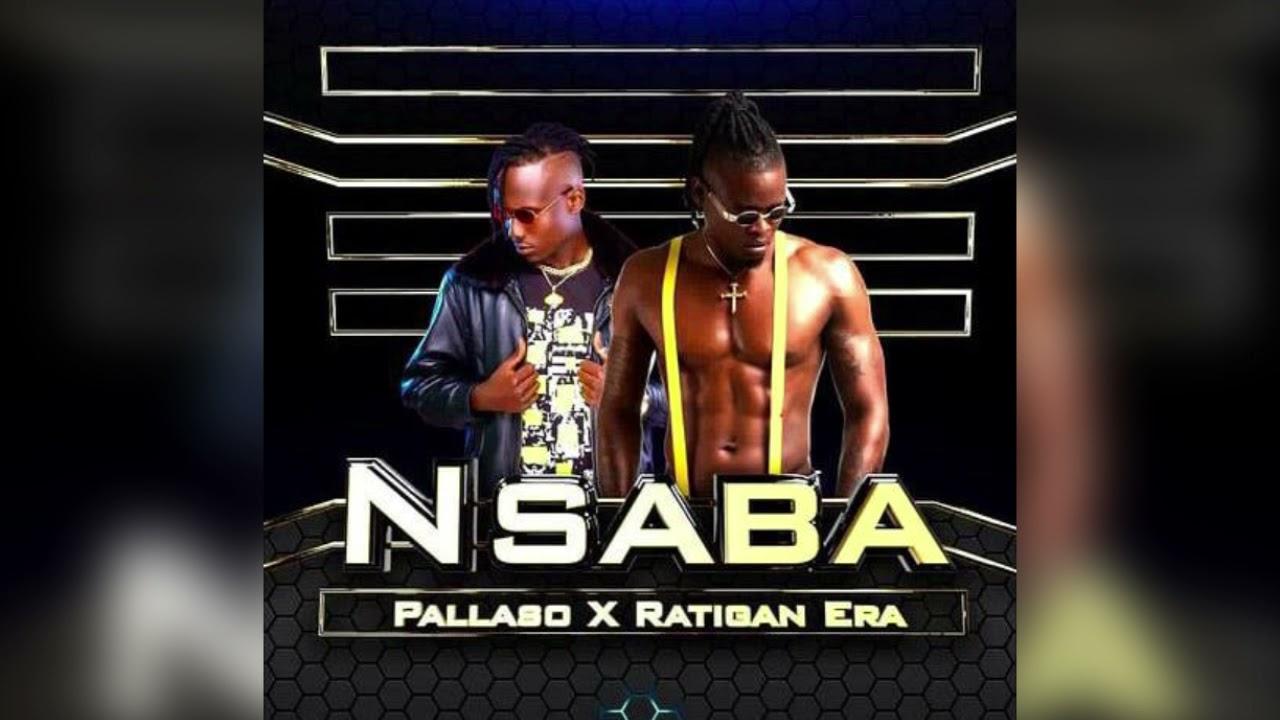 Pallaso Ft. Ratigan – Nsaba mp3 download