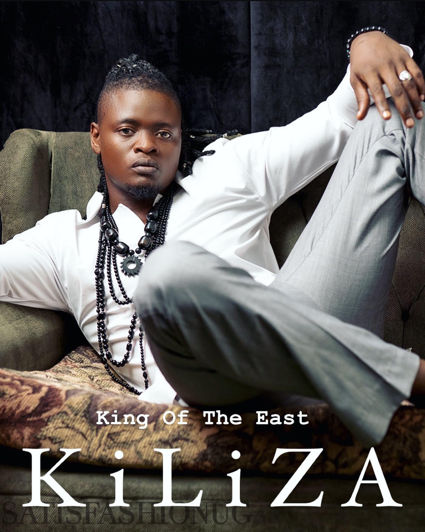 Pallaso – Kiliza mp3 download