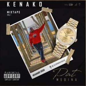 Pat Medina – Ke Nako Mix (Vol. 1) mp3 download