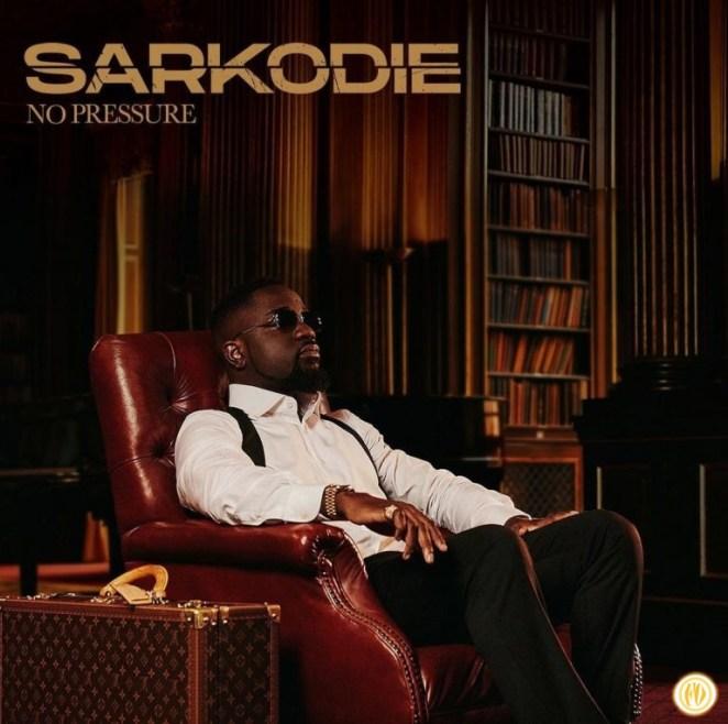 Sarkodie – No Pressure Intro mp3 download