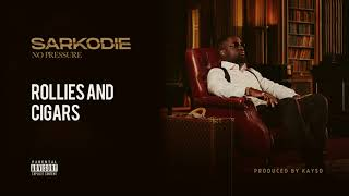 Sarkodie – Rollies and Cigars mp3 download